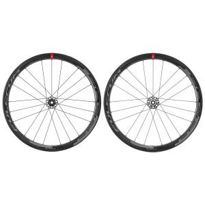 Set Coppia Ruote Bici Fulcrum Speed 40 DB 2WF C21