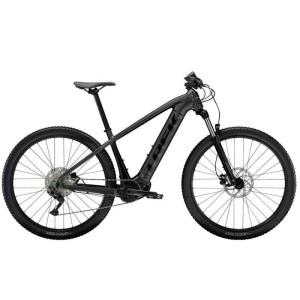 Bicicletta Trek Powerfly 4 625w 2021 - Lithium Grey/Trek Black