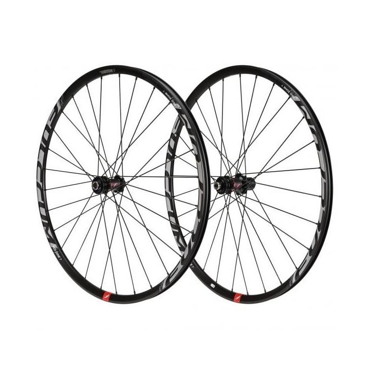 Set Coppia Ruote Bici Fulcrum Red Zone 5 27.5 TR