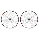 Set Coppia Ruote Bici Fulcrum Red Passion 3 27.5 BOOST