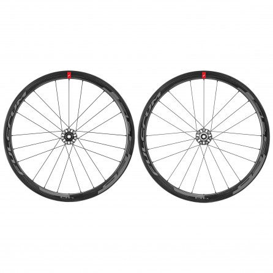 Set Coppia Ruote Bici Fulcrum Speed 40 DB 2WF C19