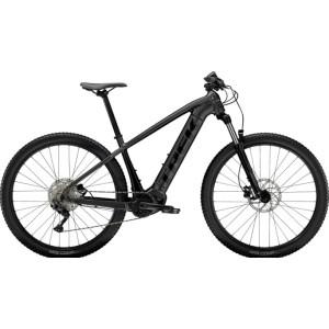 Bicicletta Trek Powerfly 4 2021 500Wh Lithium Grey/Trek Black