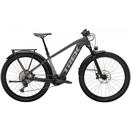 Bicicletta Trek Powerfly Sport 7 Equipped 2021 Solid Charcoal/Slate