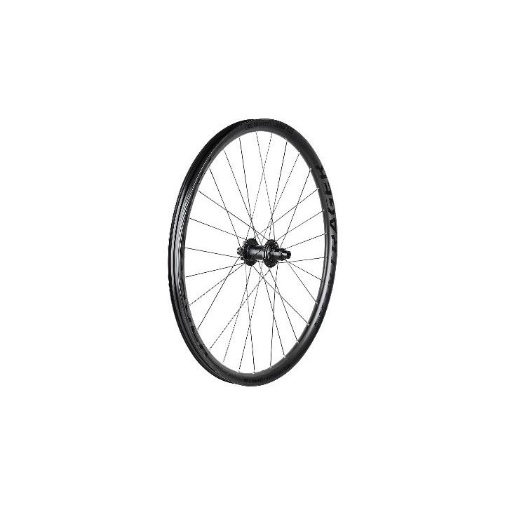 "Ruota Bici Posteriore Bontrager Line Carbon 30 TLR Boost 29"""
