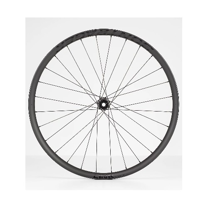 "Ruota Bici Anteriore Bontrager Line Pro 30 TLR Boost 29"""