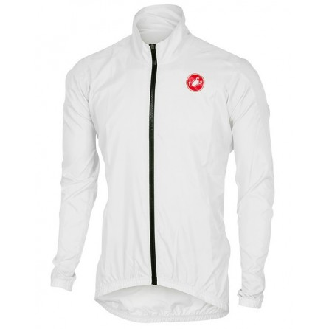 Giacca Castelli Squadra Er Jacket White