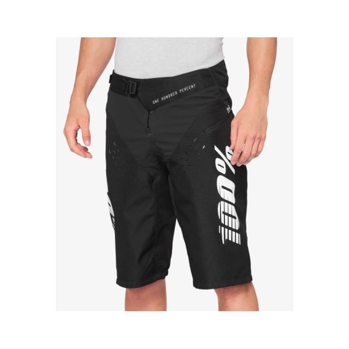 Pantalone Corto R-CORE X Black