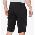 Pantalone Corto RIDECAMP Black