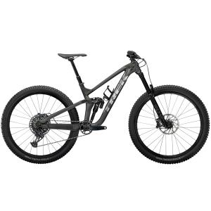 Bicicletta Trek Slash 8 2022 Lithium Grey/Dnister Black