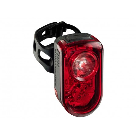 Luce posteriore Bontrager Flare R USB