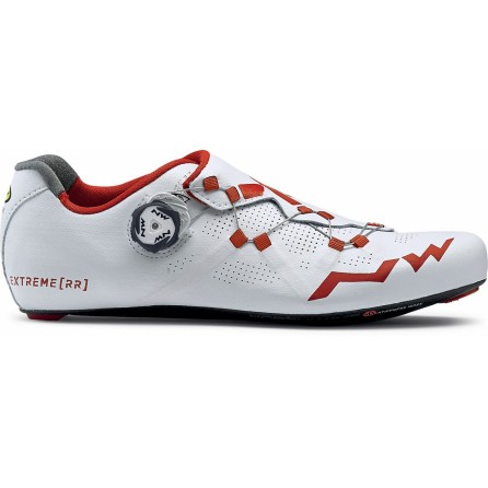 Scarpe NorthWave Extreme RR White-Red