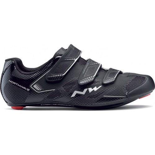 Scarpe NortWave Sonic 2 Black