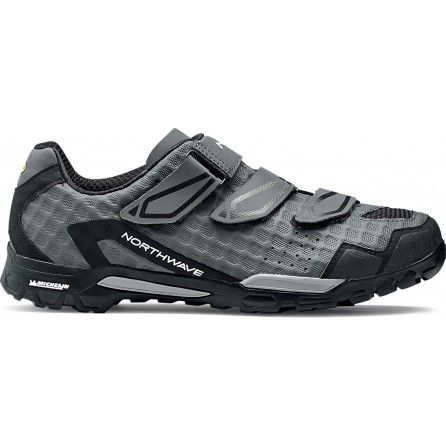 Scarpe NorthWave Outcross Anthras-Black
