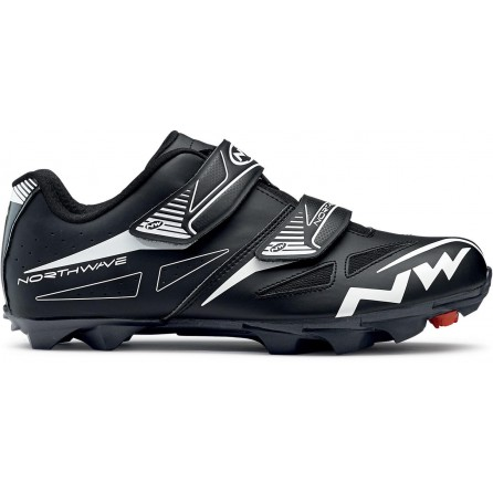 Scarpe NorthWave Spike Evo Black