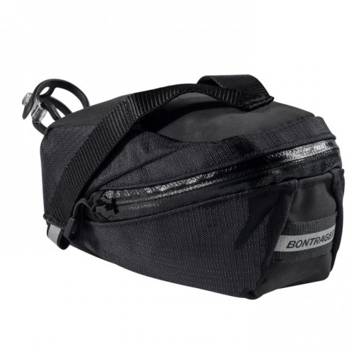 Borsello Sottosella Bontrager Elite Seat Pack Tg.M Black