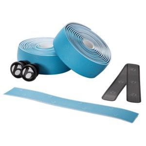 Nastro Manubrio Bontrager Supertack Tape Blue