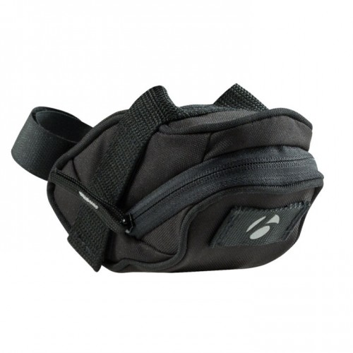 Borsello Sottosella Bontrager Seat Pack Comp Small Black