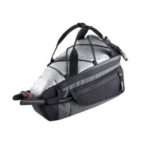 Borsa Sbalzo Posteriore Giant SHADOW QR HTail BAG (6.7L W/Klickfix Con - -