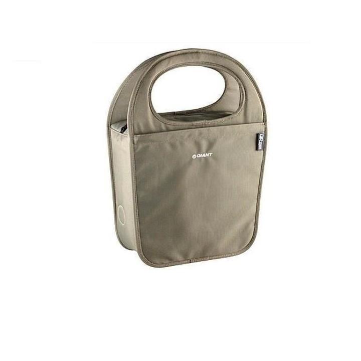 Borsa Giant Shadow QR pannier bag - giant