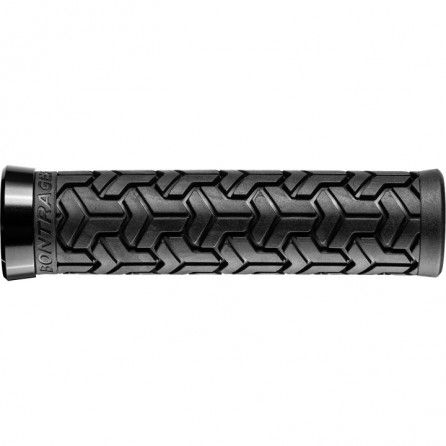 Manopole Bontrager SE Lock-On Black