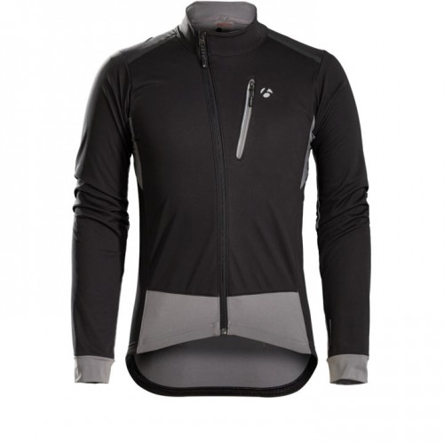 Giacca Bontrager Velocis S1 Softshell Black