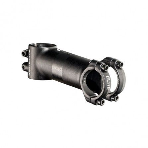 Attacco Manubrio Bontrager Elite Integrated 7 Rise 80mm