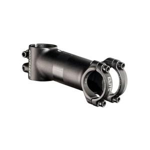 Attacco Manubrio Bontrager Elite Integrated 25 Rise 75mm Black