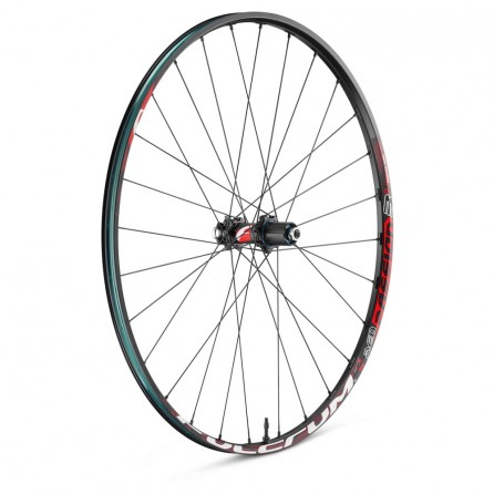ruote Fulcrum Red Passion 3 29 Afs front QR + KIT HH15/100 - rear QR + KIT HH12/142-135