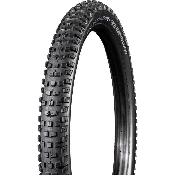Pneumatico Bontrager SE4 Team Issue TLR 29x2.6 Black