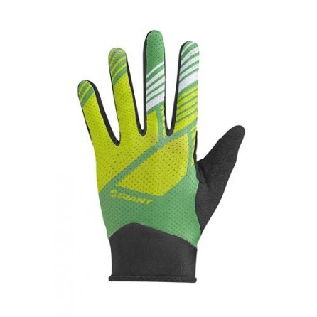 Guanto Giant Transfer Lf  YELLOW/GREEN XS - XS -