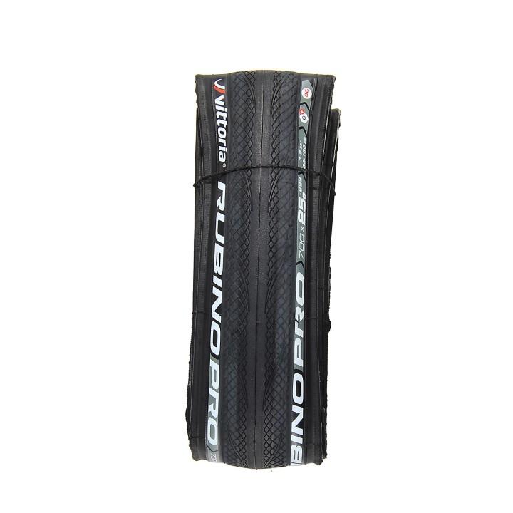 Pneumatico Vittoria Rubino Pro IV 25-622 fold full black G+