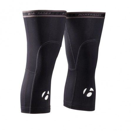Ginocchiere Bontrager Thermal Tg.M Black