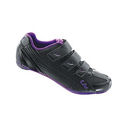 Scarpe Liv Regalo Tg.39 Black-Purple