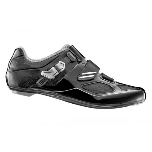 Scarppe Giant Phase Composite Tg.42 Black-Silver