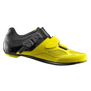 Scarpe Giant Phase Composite Tg.43 Yellow-Black