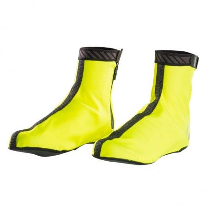Copriscarpe Bontrager RXL Stormshell Tg.XXL(47-48) Yellow
