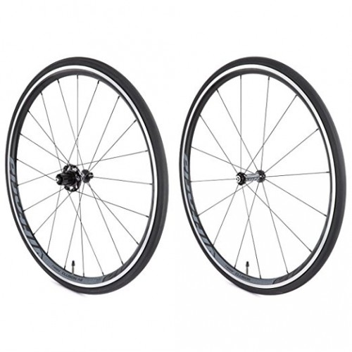 Ruote Vittoria Elusion - Alloy Performance Set