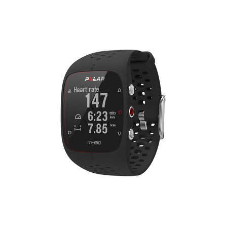 Orologio Polar Activity Tracking Gps M430 Black