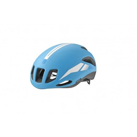 Casco Giant Rivet Tg.L Cyan