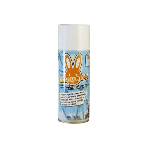 Spray ResolvRapid Pulitore Rapido Senza Risciacquo 400ml