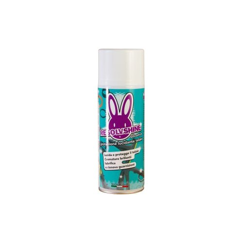 ResolvShine Spray Siliconico Lucidante 400ml