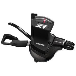 Comando Cambio Shimano Dx 11v +Indicatore SL-M8000 Deore XT + Guaine