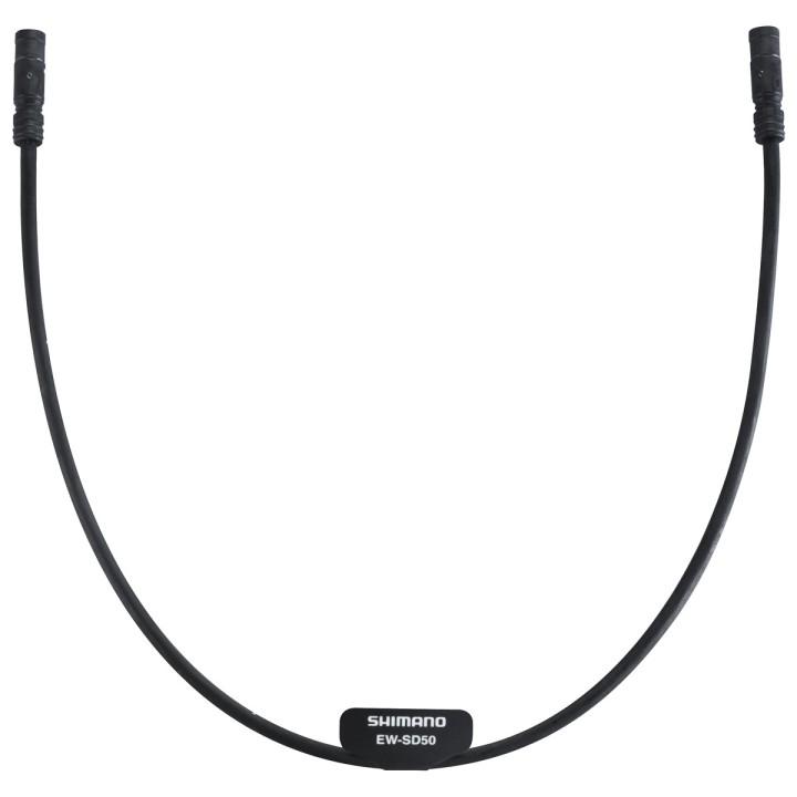 Filo Elettrico Shimano 650mm Nero EW-SD50 E-Tube Di2