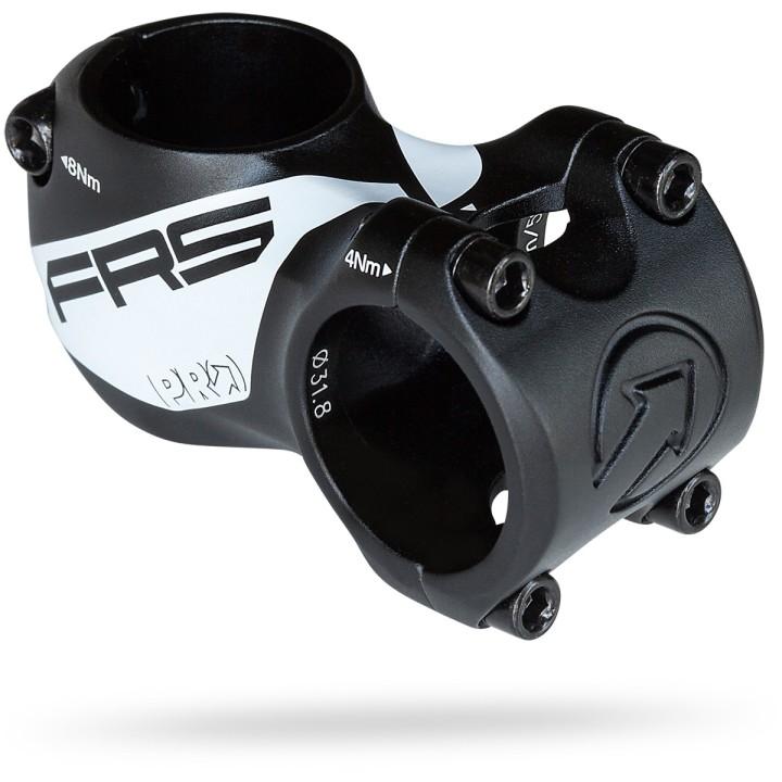 Attacco Manubrio PRO FRS 50mm / 31.8mm / +5°