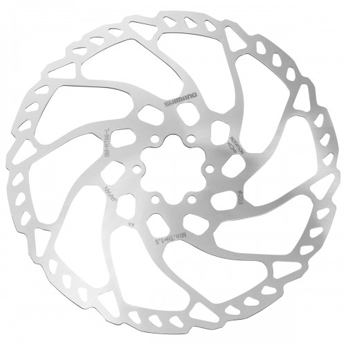 Disco Shimano SLX/Zee SM-RT66 203mm 6-fori