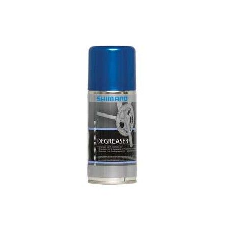Sgrassante Spray Shimano - Aerosol 125ml