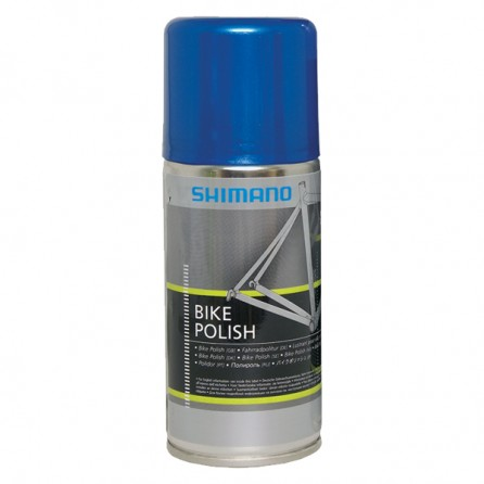 Lucidante Spray Shimano - Aerosol 125ml