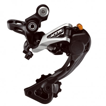 Cambio Posteriore Shimano XTR 10v GS RD-M986 Top-Normal Shadow+
