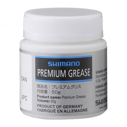 Grasso Shimano Vasetto 50ml