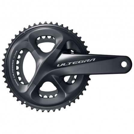 Guarnitura Shimano Ultegra 11v FC-R8000 50/34D 170mm